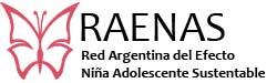 RAENAS: Red Argentina del Efecto Niña Adolescente Sustentable
